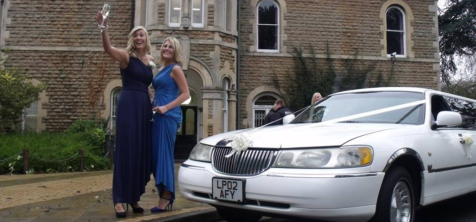 Nottingham lgbt wedding car hire