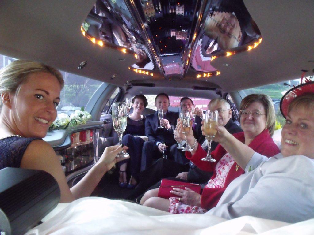 wedding celebrations nottingham