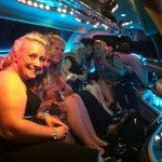 birthday limo nottingham
