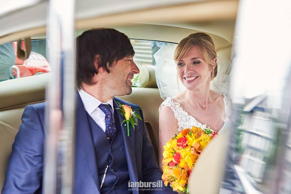 wedding day nottingham