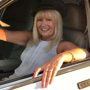 Birthday Limo Hire Nottingham