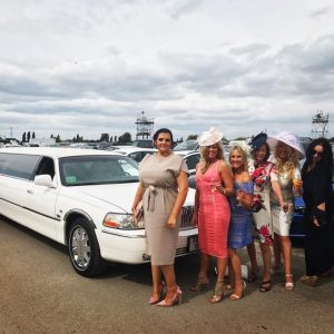 Limo Hire Nottingham, royal ascot