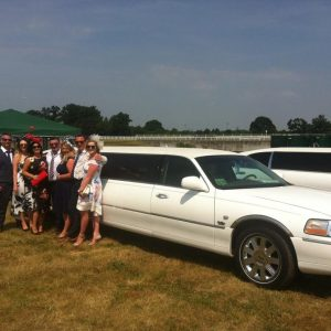 Royal Ascot Limo Hire Nottingham