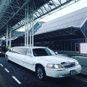 East Midlands Airport Transfer's