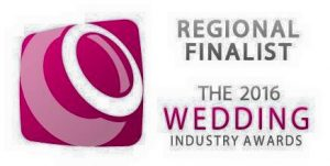 The Wedding Industry Awards 2016