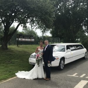 trent lock golf club wedding