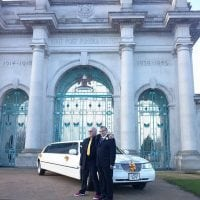 lgbt wedding car hire nottingham
