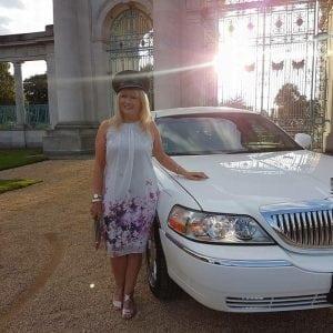 limo hire nottingham