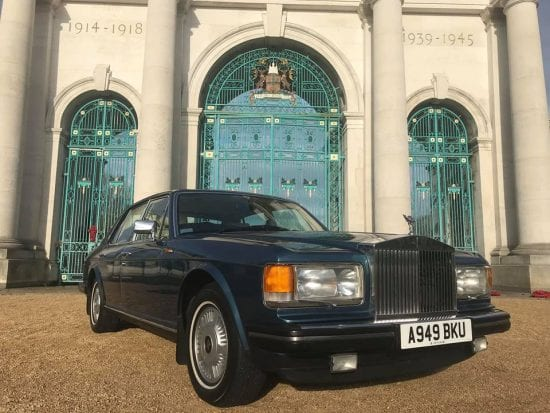 classic funeral car hire nottingham