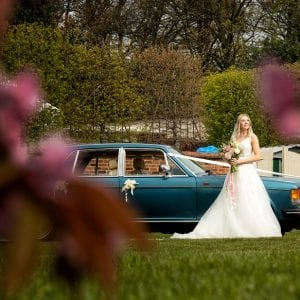 bride & wedding cars nottingham