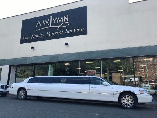 Funeral Car hire nottingham