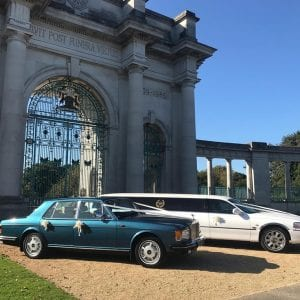 classic car hire nottingham